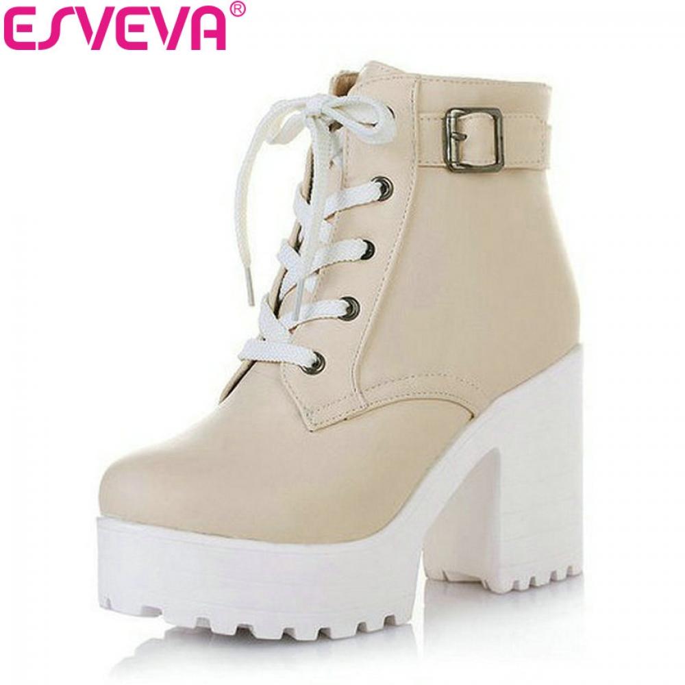#cute #beauty Women Ankle boots