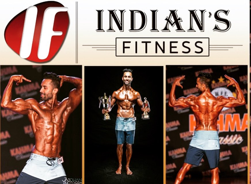 IndiansFitness is a new way of how Mother India will stand and serve the world. We are having a vision to join the tour of being fit, get in shape and spread the awareness. This is the time to focus on the individuals' health. #IndiansFitness #healthylifestyle