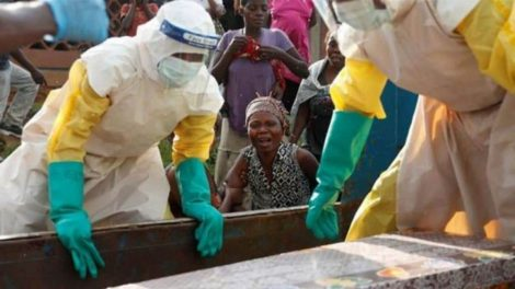 Torna l'ebola in Congo, 4 morti - https://t.co/lwbqO8KdwY #blogsicilia #ebola #congo
