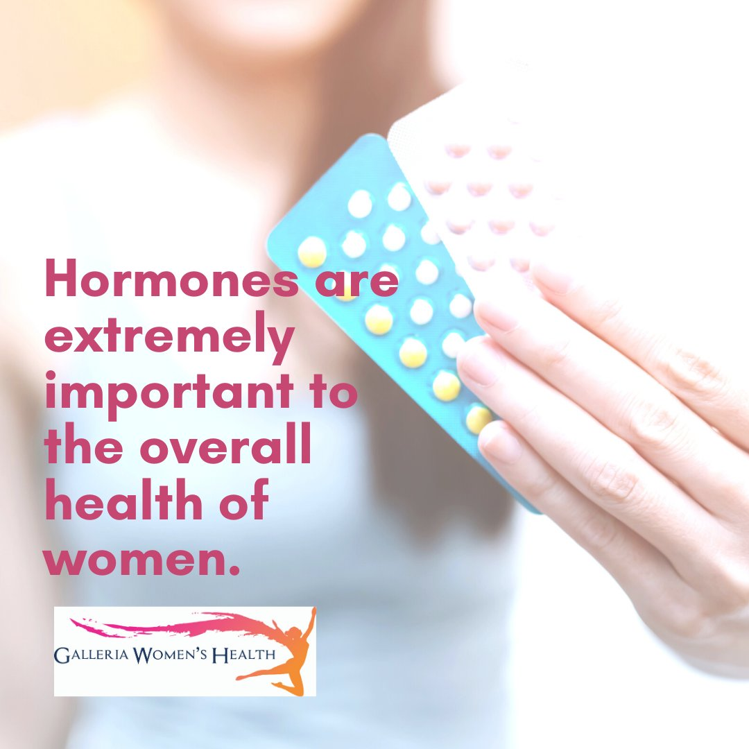 The most well-known female hormones are Estrogen and Progesterone, but that's not all that women need to stay healthy and feeling normal. Click to learn more .  #womenshealth #women #healthcare #healthylifestyle #HealthyLiving #doctor #hormones