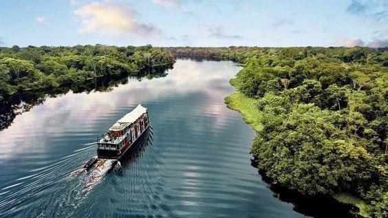 Encuentra lo mejor de la naturaleza en tu viaje por la Amazonía Peruana.  Compra uno… ¡Navegan dos!  La Perla, Crucero por el Amazonas #Perú es un #DestinoAdoha #VolveremosAViajar #AdohaTravelMayorista #Peru #VisitPeru #SelvaAmazonica #Selva #AmazoniaPeruana #Amazonaspic.twitter.com/XWMwi9imTA