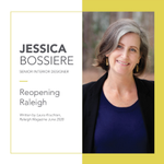 Image for the Tweet beginning: Our Senior Interior Designer, Jessica