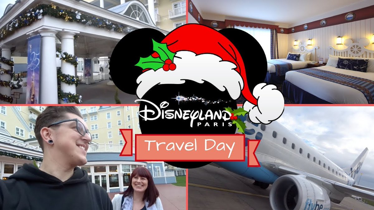 Travel Day to Disney Land, #Paris for Christmas 2017     #travel #lookatourworld #travelbloging #travelbloggers