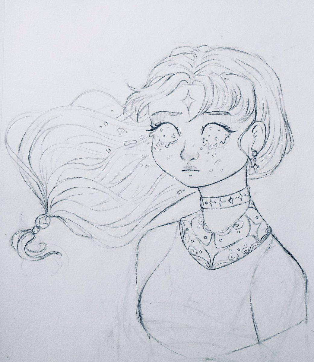 #wip #drawing #sketch #art #myart #MyArtwork https://t.co/oG5L4W2OrR