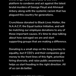 Image for the Tweet beginning: A message from our CEO