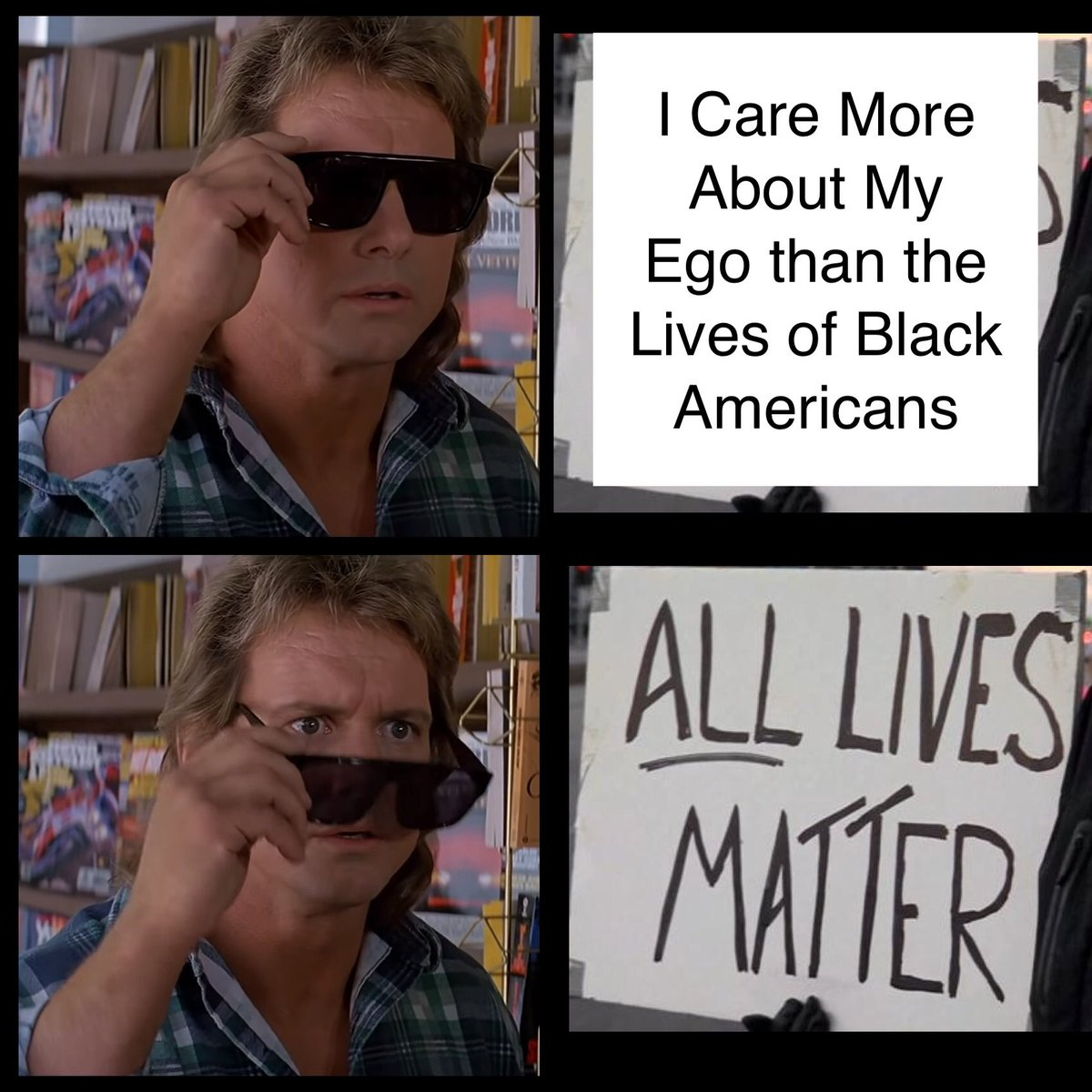 I love #80s movies and Black Lives. This should clear things up a bit. #BlackLivesMatterpic.twitter.com/MjUnioV5hy