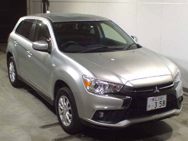 Well-Kept Cars are rare! But, we have many such cars you will enjoy. Call Us Now +81-90-9963-3296, #mitsubishi #mitsubishirvr #rvr #mitsubishicars info@japaneseautoworld.com  https://t.co/cTUqitMwpK https://t.co/6sFAFUxtLx
