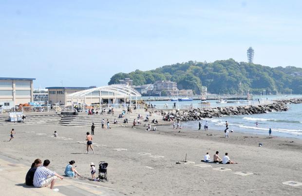 【異例】神奈川県内全域、海水浴場が中止に新型コロナの影響で、今夏の同県内の海水浴場が全域的に中止される方向となった。海水浴場が定める条例やルールも適応されなくなり、夏の海を無秩序状態にしないための安全対策が急務となる。