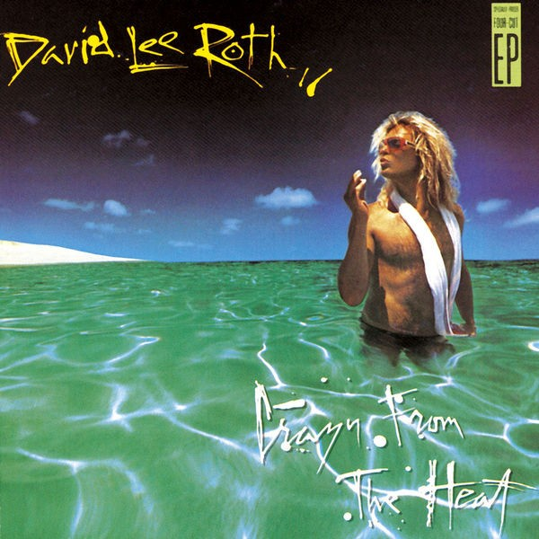 #NowPlaying David Lee Roth - Just  A Gigolo <br>http://pic.twitter.com/71idYYR5GI