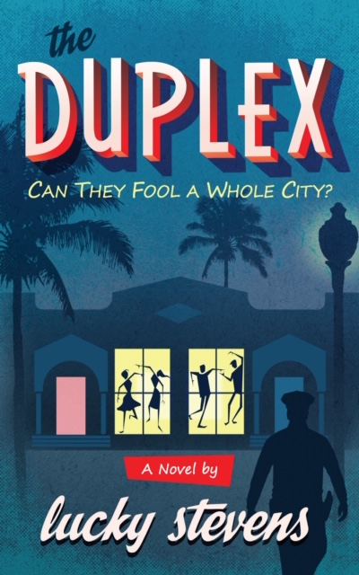 DONE W/YOUR BOOK? Check out THE DUPLEX-Among the bestselling in LGBT Hist Fic--A thrilling tale, 1950s L.A., 4 gay friends, 1 daring scheme to fight hate https://www.amazon.com/Duplex-They-Fool-Whole-City-ebook/dp/B086VTVKZT/ref=tmm_kin_swatch_0?_encoding=UTF8&qid=1589234097&sr=1-47 … #queerart  #queerantine #queerasfolk #queer_educhat @BetteMidler  #homohaat #homoflexible #homorelatospic.twitter.com/8cIe6JTNdI