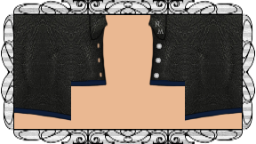 Open Leather Jacket Roblox Ladymysteriescommissions Lmcommissions Twitter