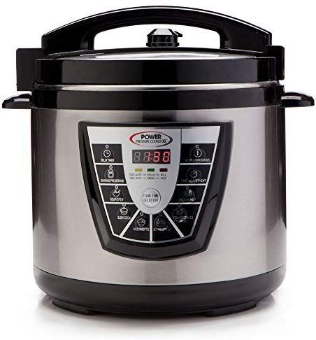 A woman from Georgia filed a lawsuit after her Tristar Power Pressure Cooker XL exploded and caused severe burn injuries. #PressureCooker #PressureCookerLawsuit #Tristar #PowerPressureCookerXL — https://t.co/TdnM8wQEG3 https://t.co/y2ZikKJyU7
