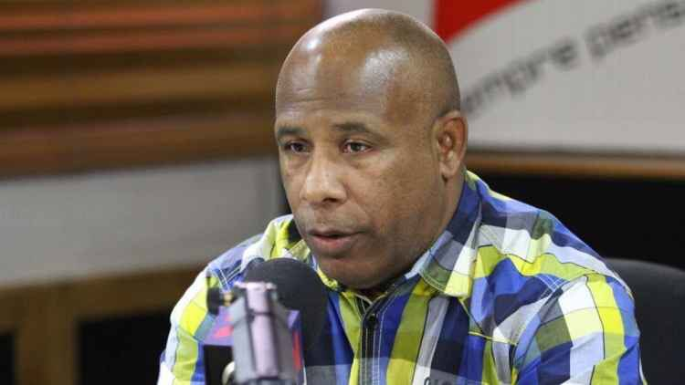 República Dominicana prepara el regreso del deporte y se crea comisión para coordinar el regreso de las competencias.  Lee la nota visitando nuestro portal: https://t.co/zr0QEWkqdC  #ESPN #LiderMundial 📸: Z Deportes https://t.co/6AaVB9nW7I