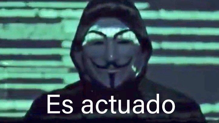 Anonymous filtro la verdad de todas las polémicas de yao cabrera pic.twitter.com/i8CEeusCQW
