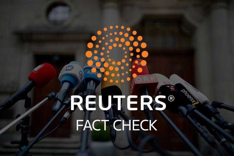 Fact check: Washington, D.C. did not have a city-wide blackout at 1 a.m. on June 1, 2020 https://t.co/LxCMS9u2DY https://t.co/9WalJyC3tt
