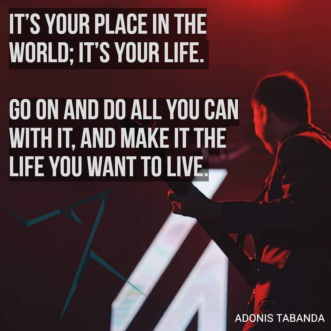 Honor your calling. Everybody has one. Trust your heart, and success will come to you.   #June2 #Musician pic.twitter.com/28JvHFh9M6