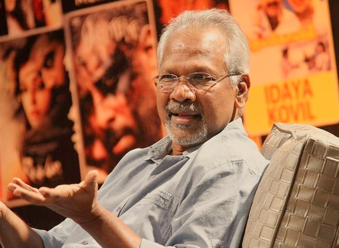 IFTDA wishes legendary Filmmaker Mani Ratnam a very Happy Birthday. 🎂 #happybirthdaymaniratnam