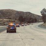 Image for the Tweet beginning: Deputies being deployed to assist