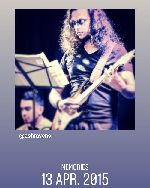 I'm feeling like a Monday But someday I'll be Saturday night...  #Guitarist #guitarplayer #singersongwriter #melbourne #dhaka #bangladesh #bonjovi #lyrics #goodhairday #Longhairdontcare pic.twitter.com/N8CD4q0vrQ
