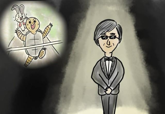 漏らした話で初回から盛り上がった東京03新番組、豊本&う大は童話の5年後を紹介