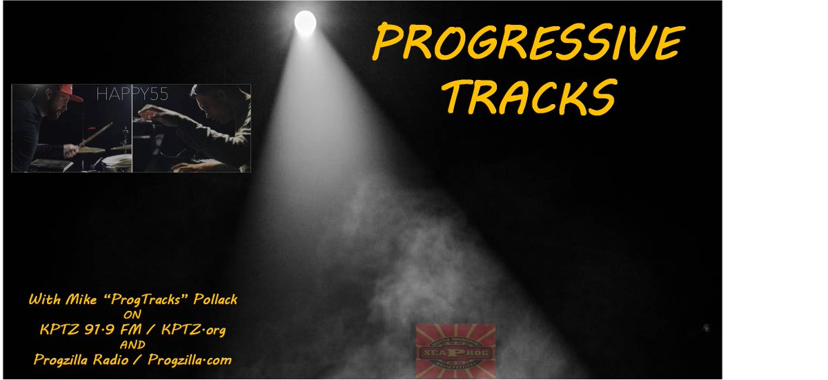 PODCAST: https://wp.me/p7BxXQ-7p6 THE PROGRESSIVE TRACKS SHOW #366 (2020 SeaProg-ish Festival #2)  Grab the second podcast in this series to hear the excellence that would have been...  #Progressiverock  #progzilla  #progtrackspic.twitter.com/nTj5yLi9Sr