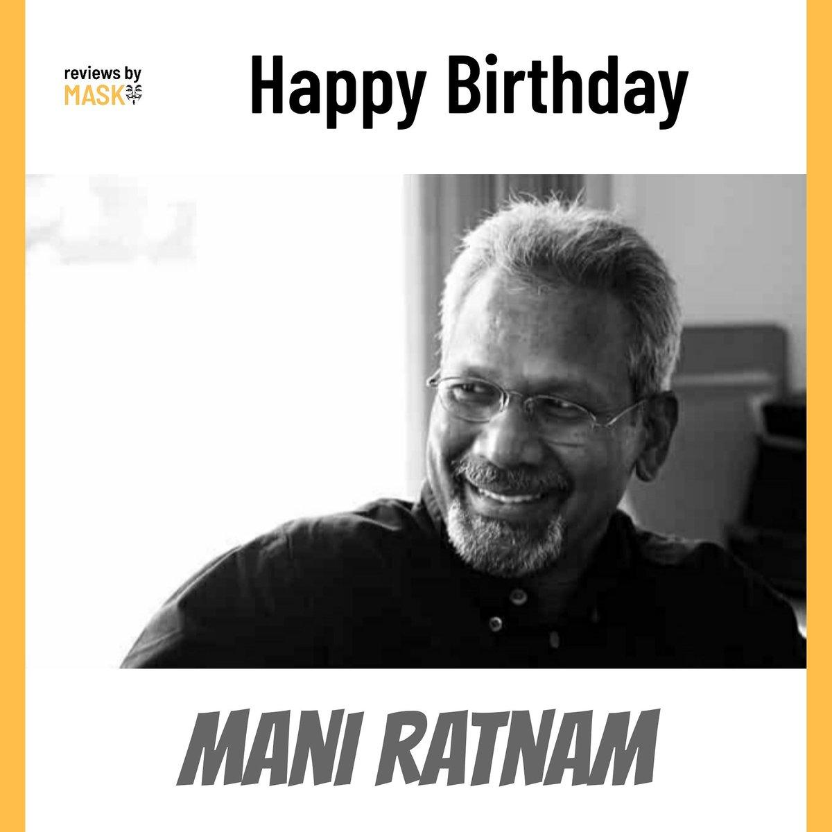 Happy B'day Mani Ratnam#hbdmaniratnam #happybirthdaymaniratnam #maniratnam #iruvar #tamil #kochi #malayalamactress #mammootty #keralagram #malluwood #malayalamtypography #malayalammovies #malayalamfilm #nivinpauly #malayalamsongs #malayalamquotes #keralagodsowncountry #dqpic.twitter.com/JF1sOIrNAg