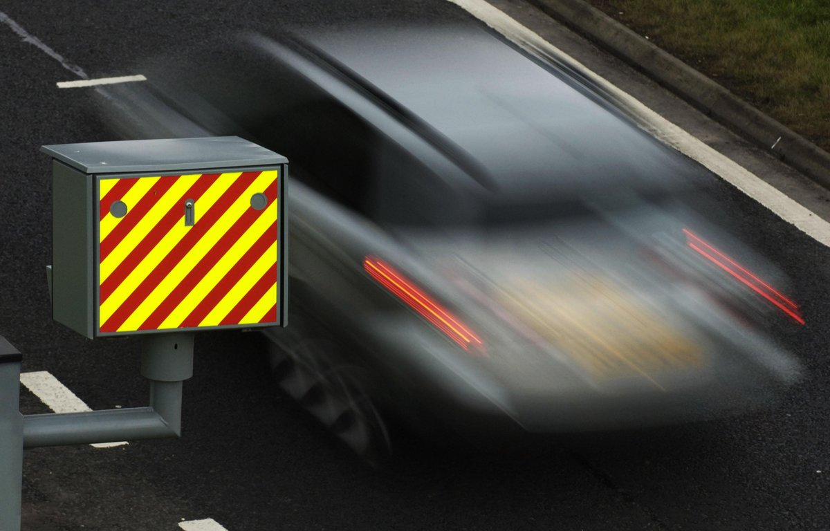 Truly shocking - Speeding driver clocked travelling at 151mph on M62 in West Yorkshire: bbc.in/36UsF1m