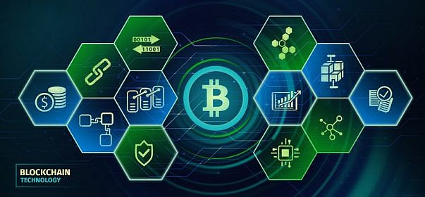 The Future of Blockchain Technology Read more on https://bit.ly/3dqxn9z  #blockchain #futuretechnology pic.twitter.com/IHmOIqjWAE
