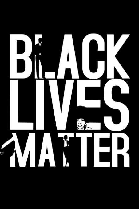 #BlackLivesMatter #BlackOutTuesday #ICantBreathe #JusticeForGeorgeFlyod