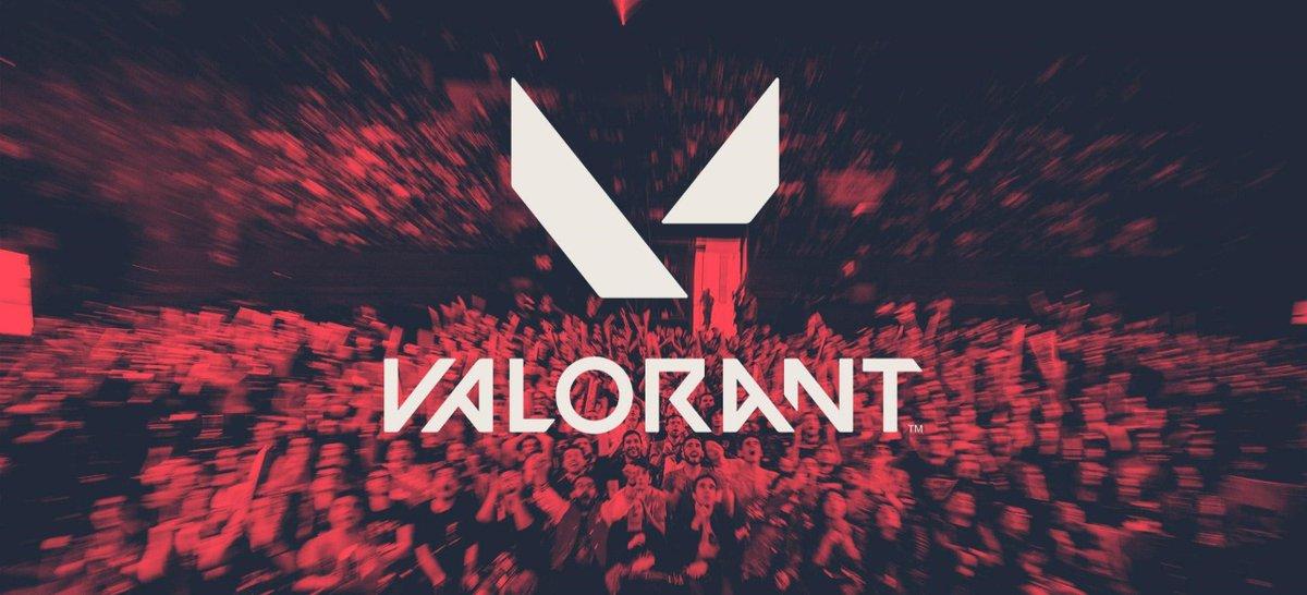 #VALORANT