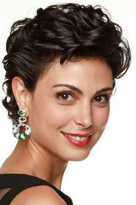 Happy Birthday Film television stage actress  Morena Baccarin