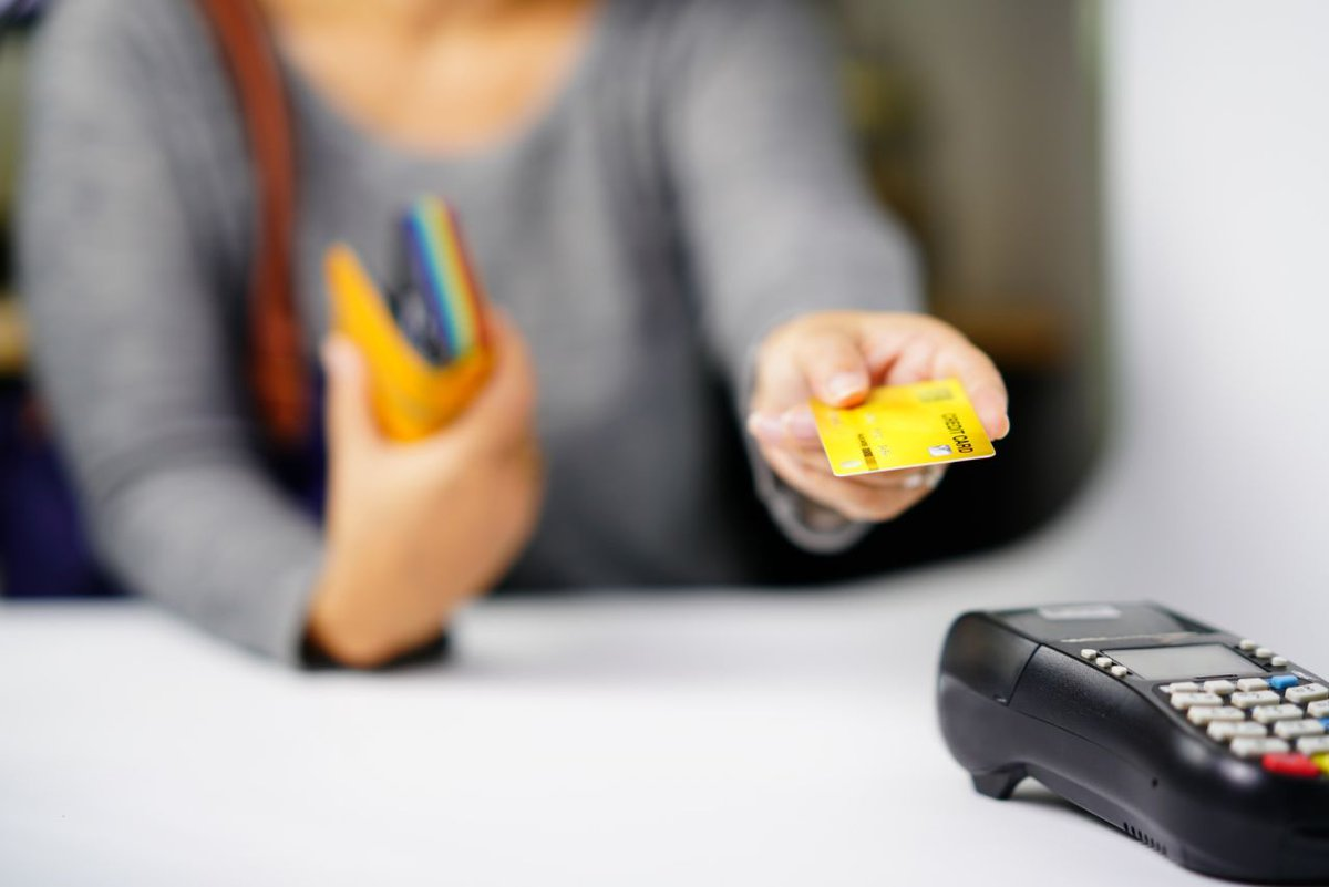 Store bankruptcy: What happens to your store credit card or gift card? by @SJAsymkos