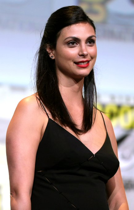 Happy 41st birthday to Morena Baccarin