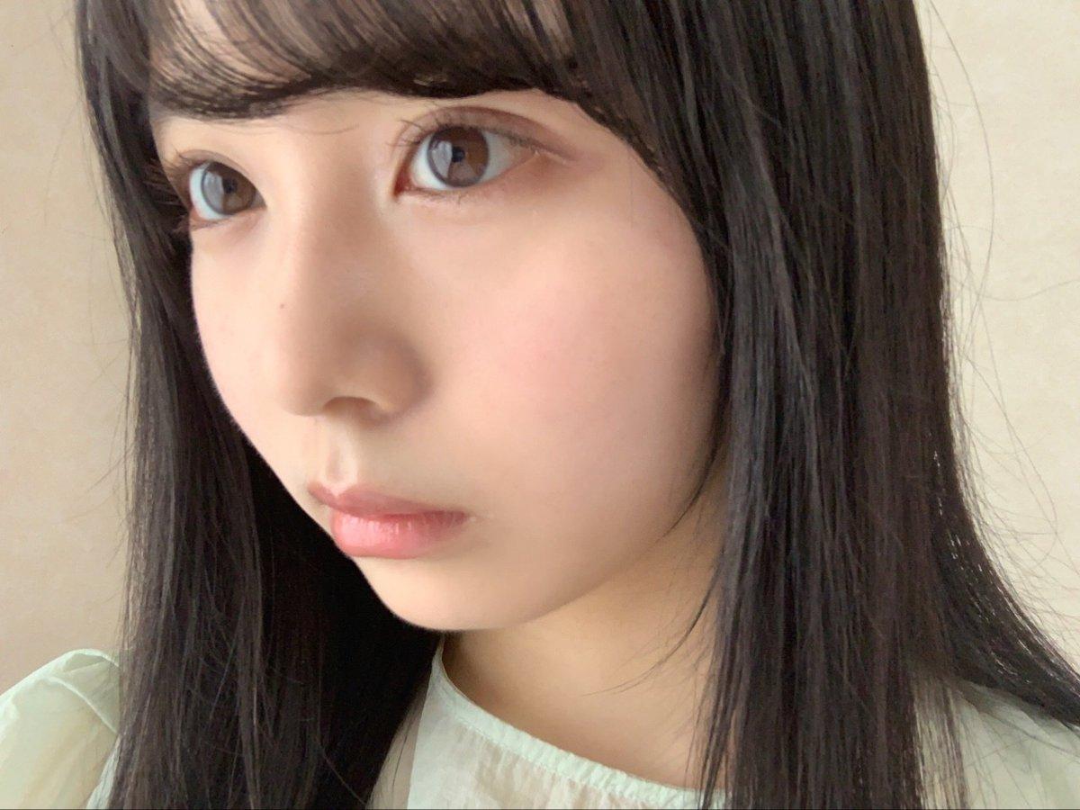 【ブログ更新 新4期生】 花の喜び。佐藤璃果