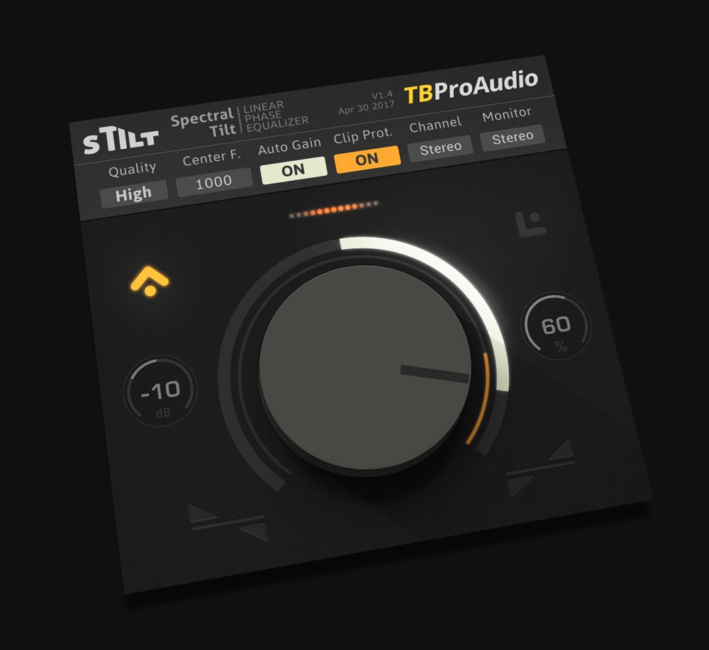 A great tool when pan is not enough! sTilt is a linear phase filter which tilts the audio spectrum around a given center frequency. https://www.tb-software.com/TBProAudio/stilt.html… #dj#djculture #deejay #djs #djlife #djset #djing #djlifestyle #club #clublife #festival #musicfestival #producer #agentpic.twitter.com/xybtYGvkBy