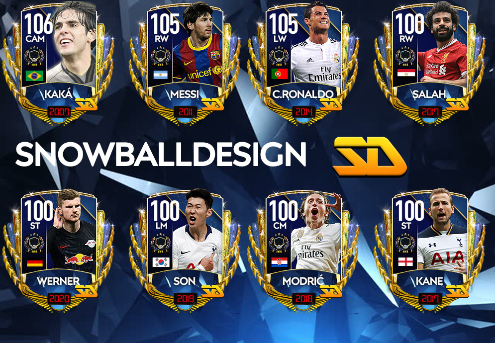 #FIFAMOBILE #CAREER #CAREERHIGH #MESSI #RONALDO  Career high Concept!! Who is ur Career high player?  Appreciate RT and Like  @EAFIFAMOBILEpic.twitter.com/iqPlYIt80f