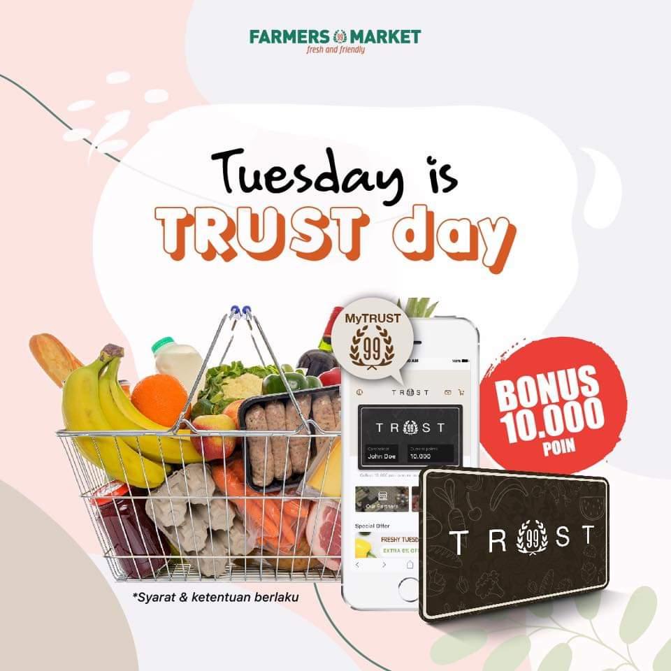 Farmers Market 99 Id On Twitter Farmersmarket Farmersmarketindo Freshfood Fresh Fruit Veggie Dailyfresh Healthy Promooftheday Trustcard Tuesdayistrustday Membercard Member Voucher Poinextra