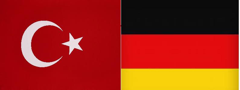 #Almanya  ile #Türkiye  hala bir araya gelip anlasamiyorlar ise bunda en büyük problem bizdedir !pic.twitter.com/6C3m5kZlgX