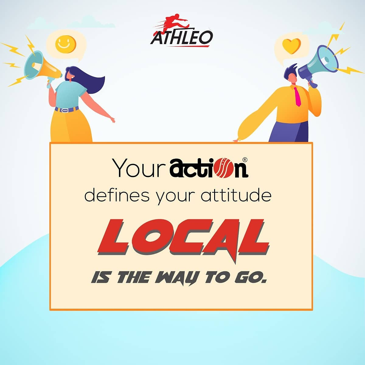 Choose local. Give our nation's workers a chance to rebound.  #vocalforlocal #buylocal #smallbusinesses #supportsmallbusiness #smallbusinessowner #coronavirus #india #narendramodi #golocal #athleo #actionshoes #lockdown #quarantine #ShoeShopping #Shoes #Confidence #Fitness #Age https://t.co/Yj2NKs29Az