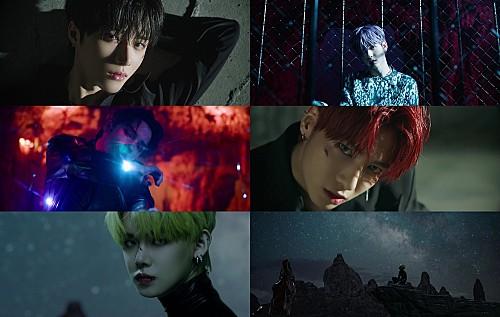 TOMORROW X TOGETHER、2ndリード曲「PUMA」ティーザーが公開