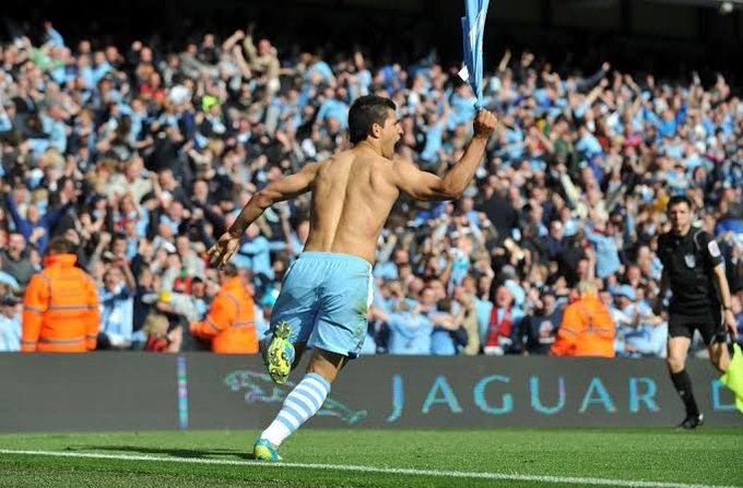 Good morning and happy birthday to Sergio Aguero, the greatest striker ever to grace the prem.
