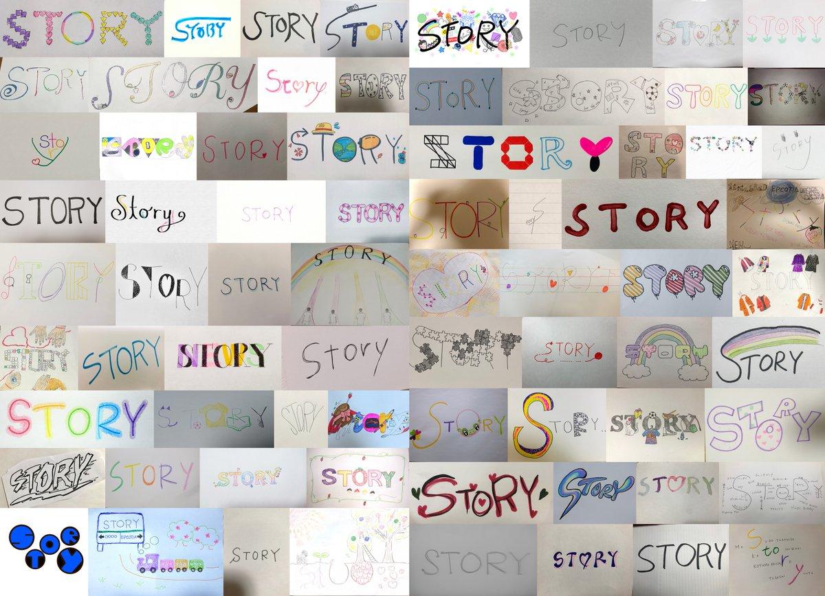 第71章!!#STORY #NEWS #あなたとつくる物語 #ありがとう #手書きのSTORY