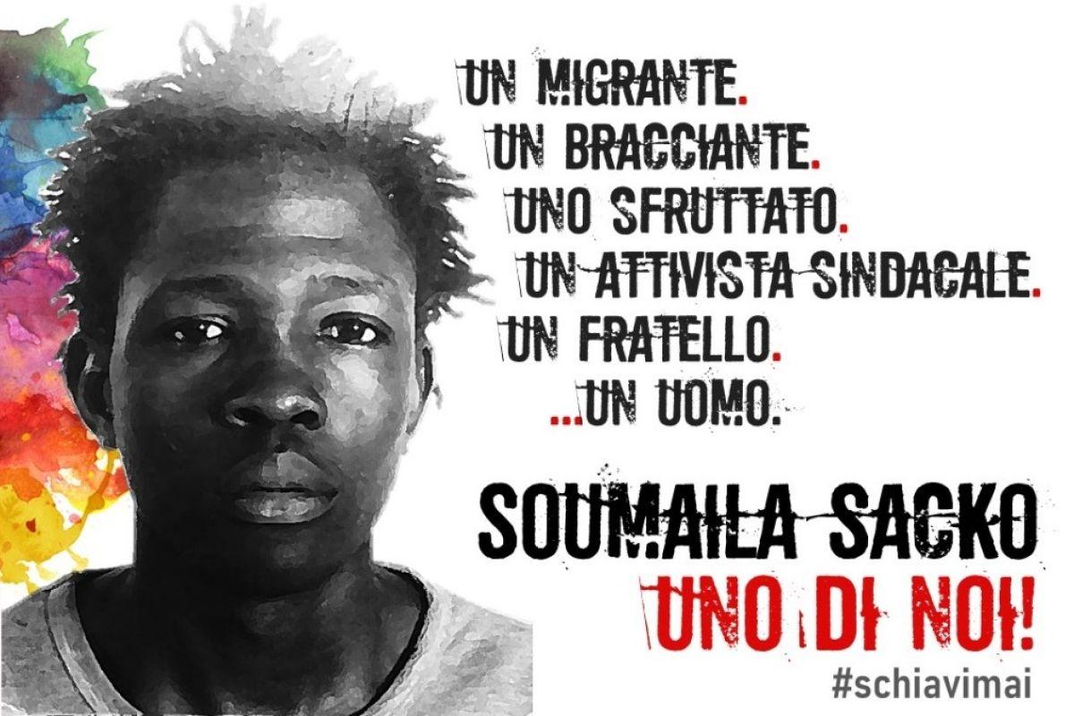 #SoumailaSacko