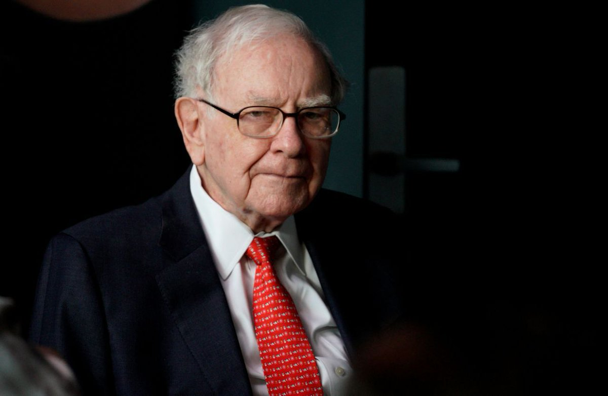 Warren Buffett: Lessons from a legendary investor