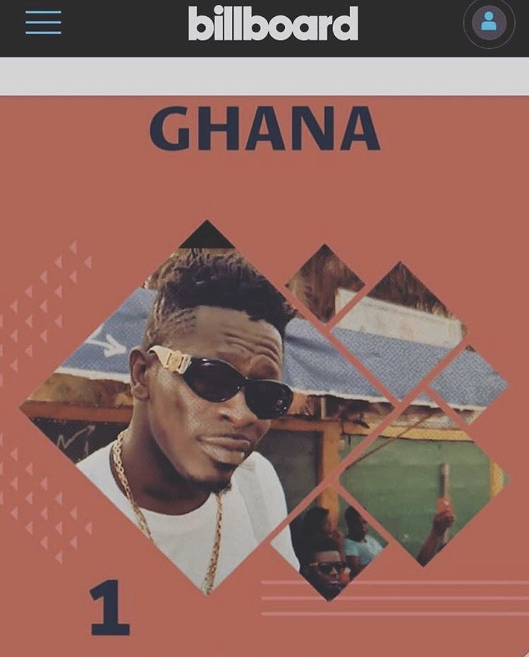This is beautiful and We are supper proud of our Gee @shattawalegh big one https://t.co/OyKsiWvtTk