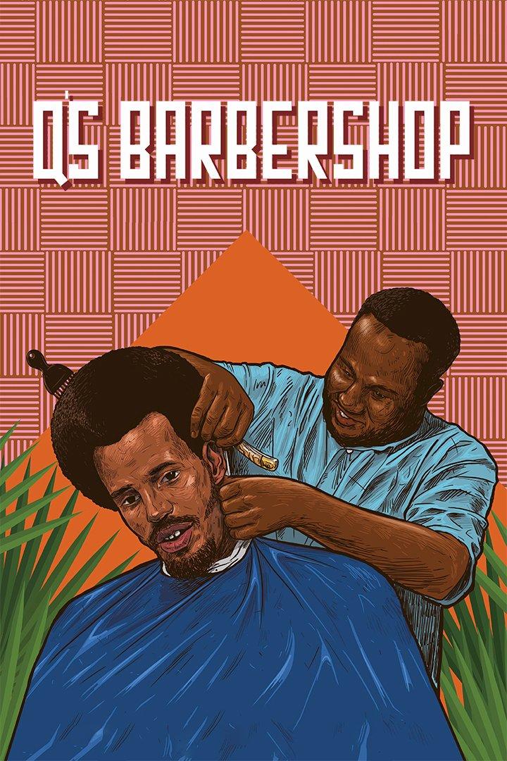 Q´s Barbershop är mer än bara en frisörsalong. https://www.svtplay.se/video/26658242/q-s-barbershop… #svtdok #svtplaypic.twitter.com/oL9TCyP2AW