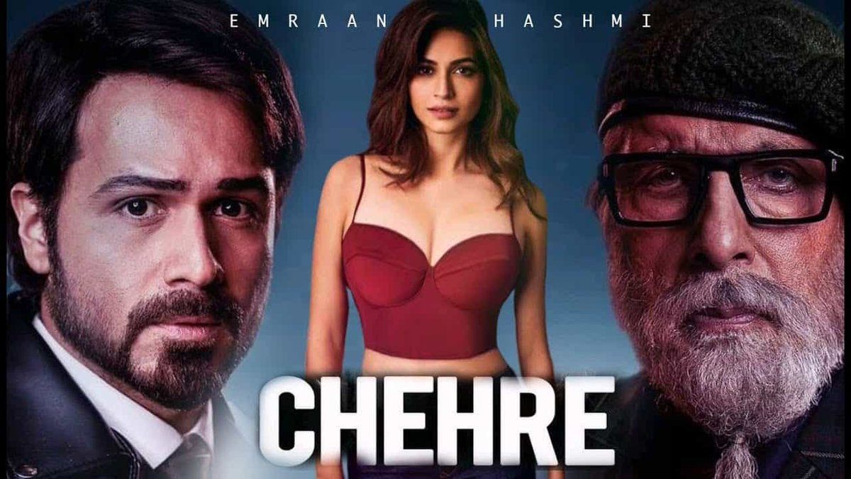 Chehre Bollywood Movie (2020) Trailer, Reviews, Cast & Release Date - Share Market – Chehre is an upcoming Bollywood Hindi Movie to be released July 17, 2020. #chehre #bollywoodmovies #hollywoodmovies #onlinemovies  https://www.sharemarkethub.com/2020/05/29/chehre/ …pic.twitter.com/Edmjls8CbB