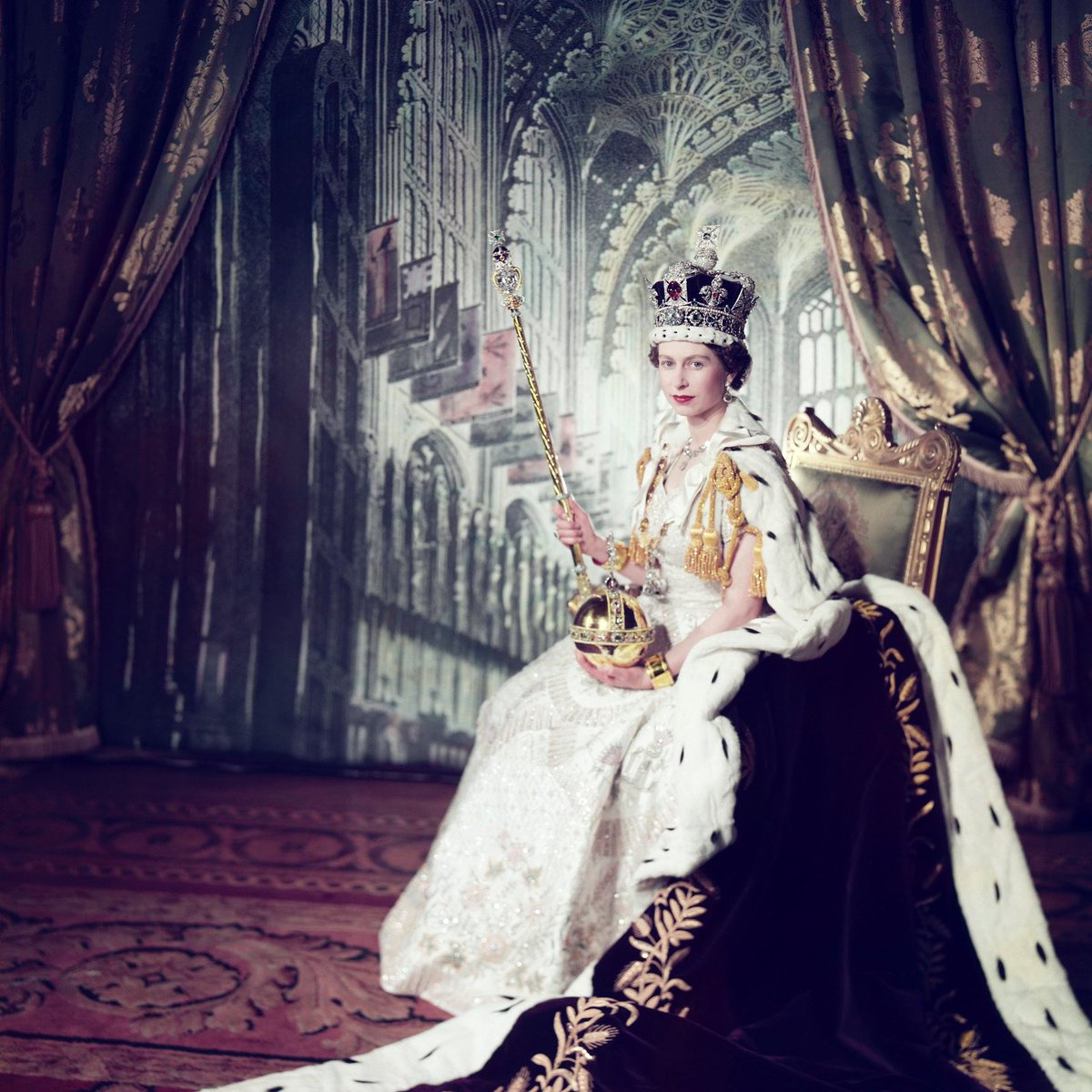 Her Majesty deliberately chose the anniversary of her Coronation as the date for the announcement of @QueensAwardVS to acknowledge the work of volunteers across the UK #QAVS2020