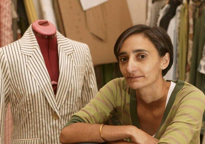 Australian Fashion Designer Anna Thomas Death Dead Anna Thomas Obituary Cause Of Death Unknown
