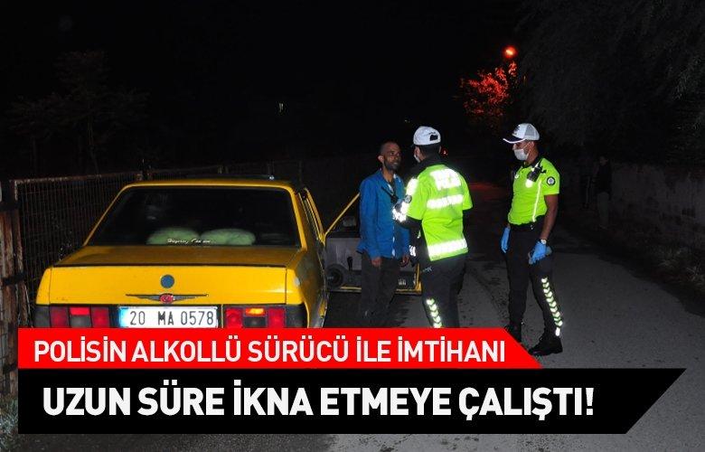 Manisa'da polisin alkollü sürücü ile imtihanı http://yeniasir.site/fn3dpepic.twitter.com/KHgRYtfx73